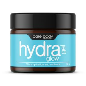 Bare Body Essentials Hydraglow Gel